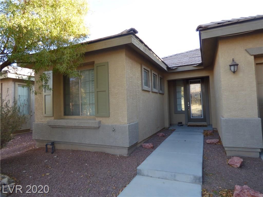 3809 Bowers Hollow Avenue Property Photo - North Las Vegas, NV real estate listing