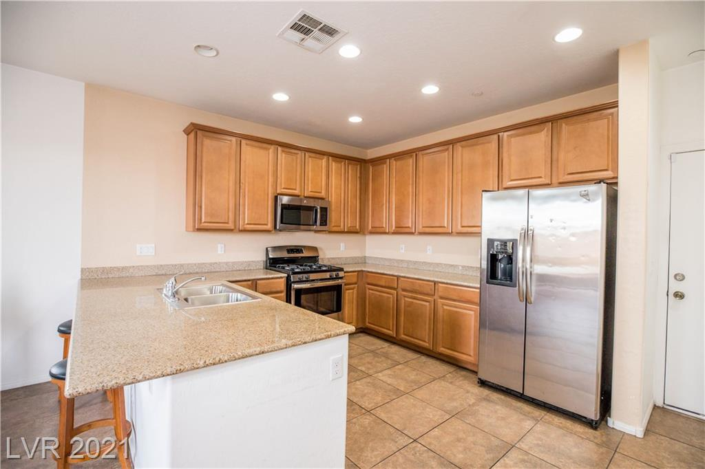 604 Taliput Palm Place Property Photo - Henderson, NV real estate listing