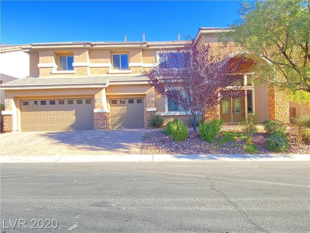 7224 Puckershire Street Property Photo - Las Vegas, NV real estate listing