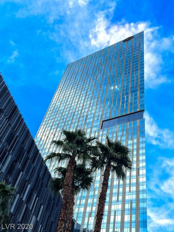 3750 Las Vegas Boulevard #4103 Property Photo