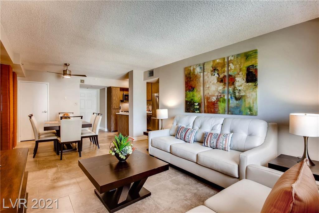 3700 Las Vegas Boulevard #878 Property Photo