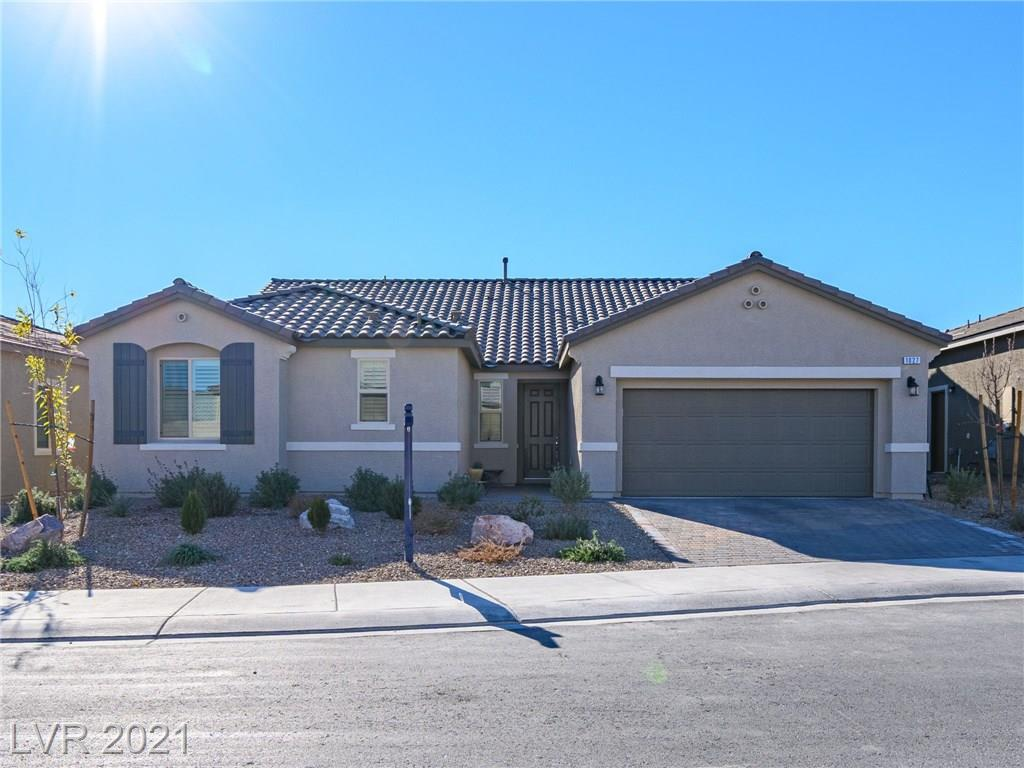 1027 Jason Alexander Avenue Property Photo - Las Vegas, NV real estate listing