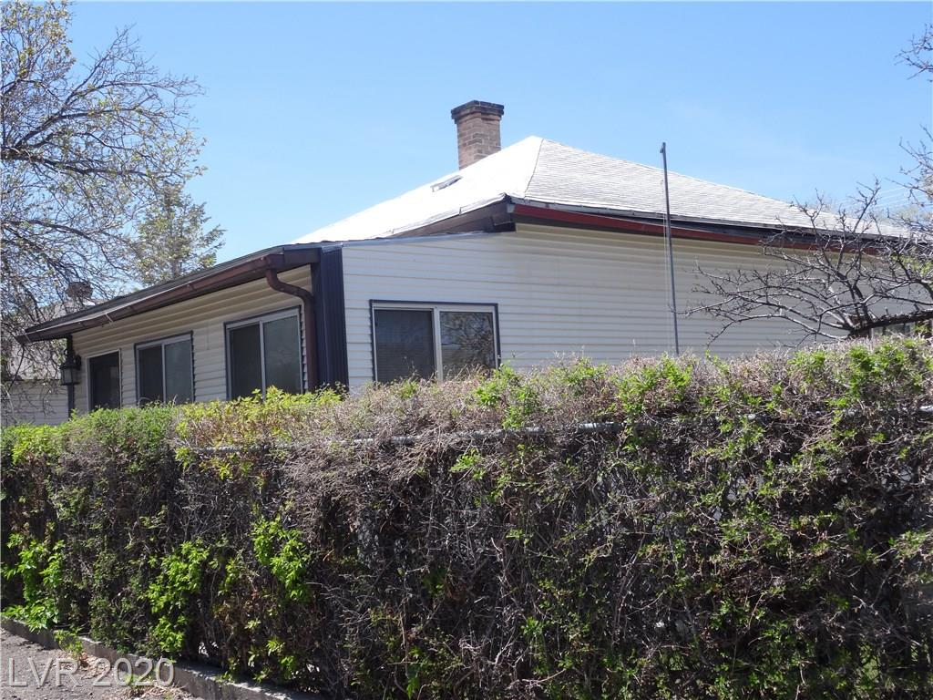 44 Fourth Street Property Photo - Mc Gill, NV real estate listing