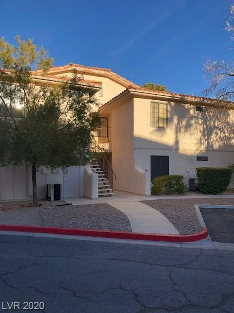 2621 S Durango Drive #204 Property Photo - Las Vegas, NV real estate listing