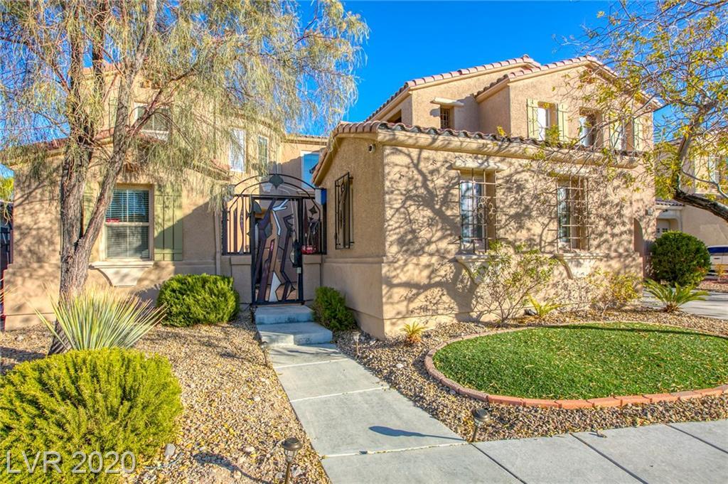 8018 Carson Creek Street Property Photo