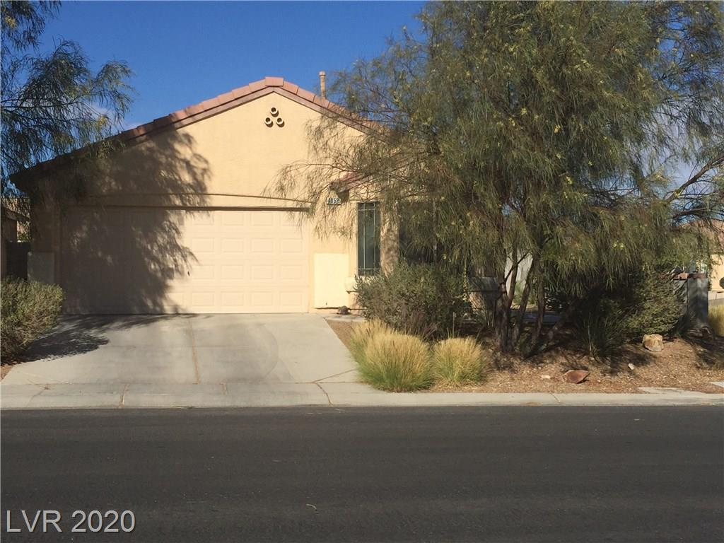 4852 Rush Springs Drive Property Photo - Las Vegas, NV real estate listing