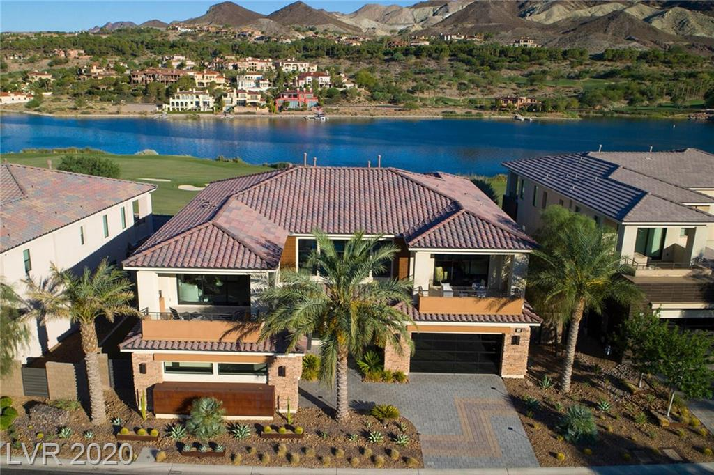 62 Bella Lago Avenue Property Photo - Henderson, NV real estate listing