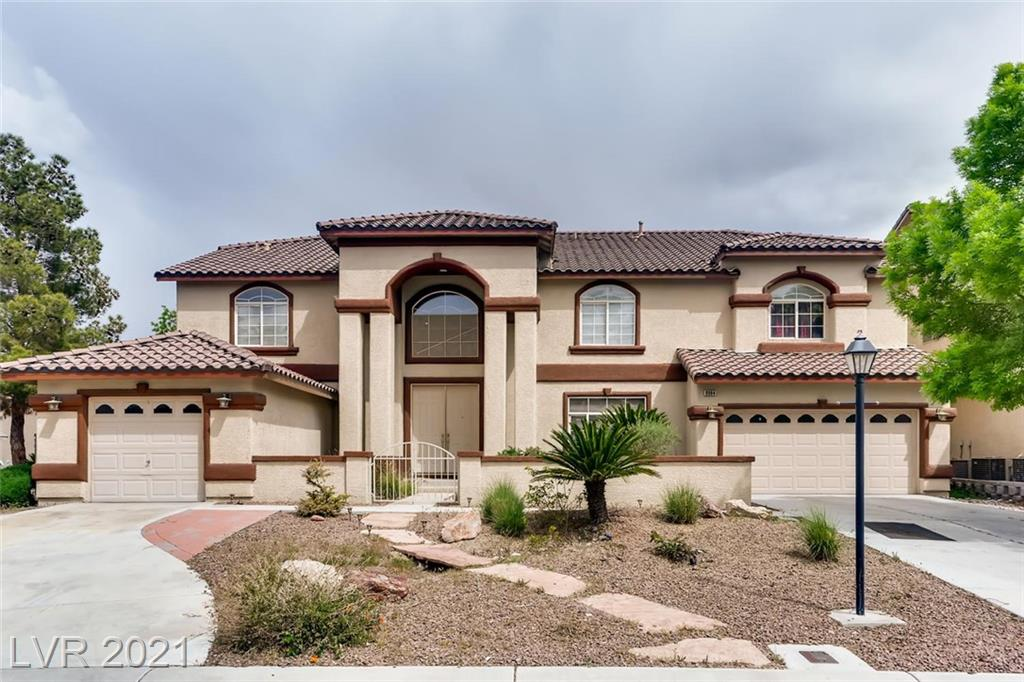 9984 Maymont Street Property Photo - Las Vegas, NV real estate listing