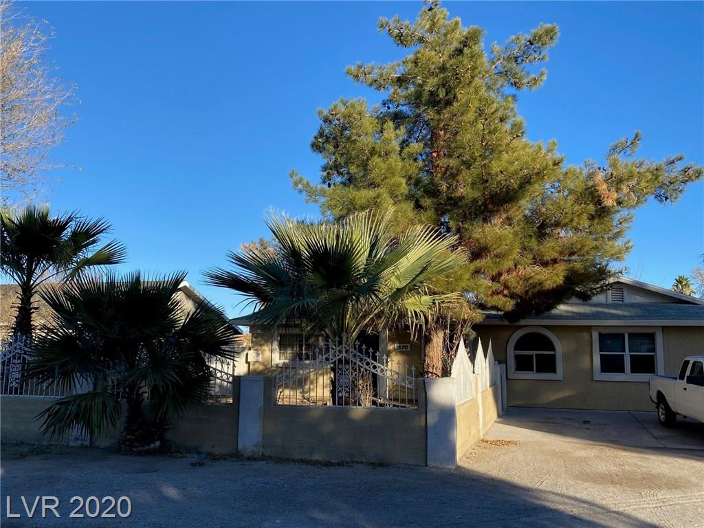1870 Stevens Street Property Photo - Las Vegas, NV real estate listing