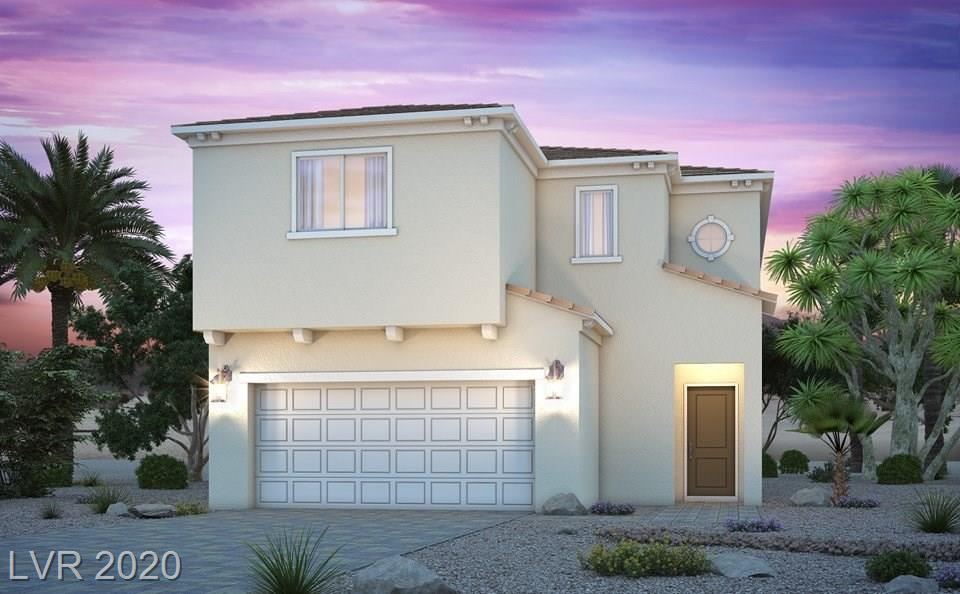 6383 Ashland Crest Street Property Photo - Las Vegas, NV real estate listing