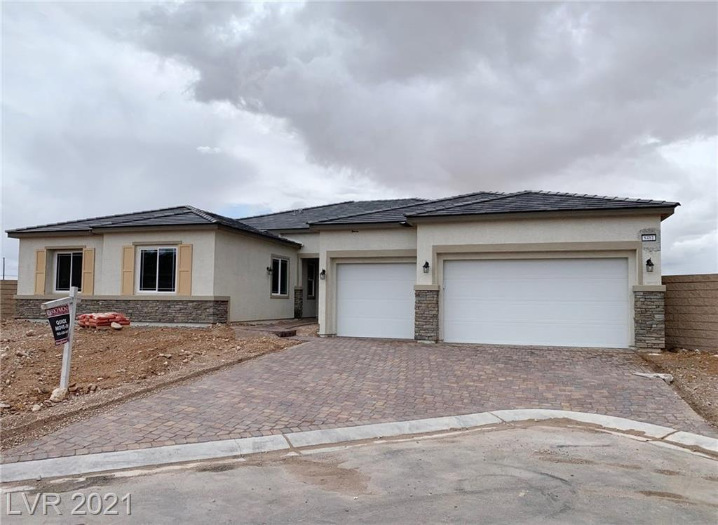 8481 S Cimarron Road Property Photo - Las Vegas, NV real estate listing