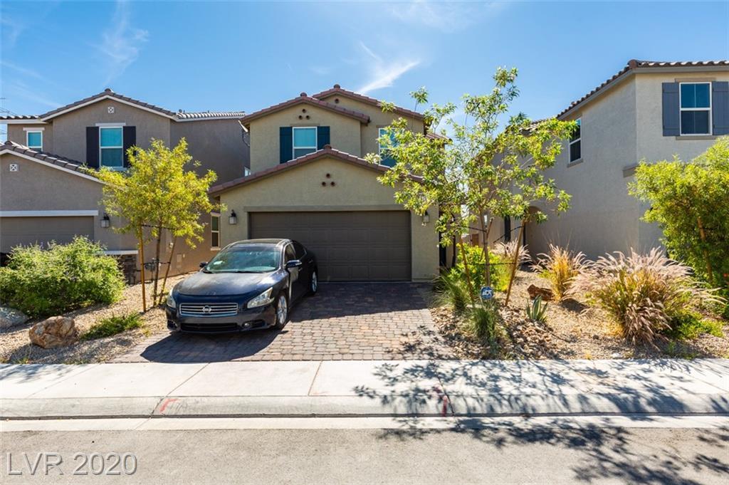 5730 Casa Branca Street Property Photo - Las Vegas, NV real estate listing