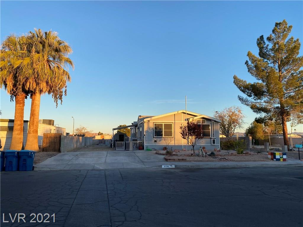 3570 Huerta Drive Property Photo