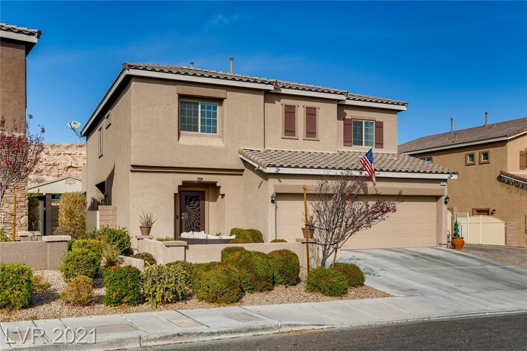 800 Flowing Meadow Drive Property Photo - Henderson, NV real estate listing