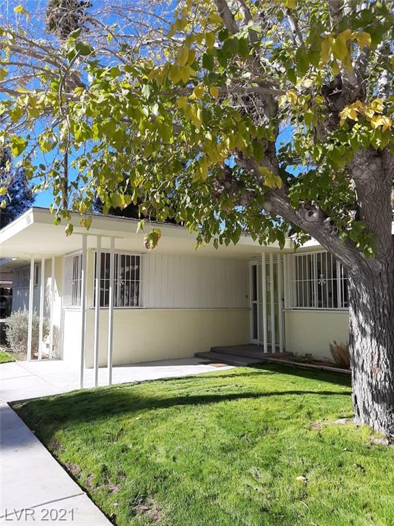 555 Barbara Way Property Photo - Las Vegas, NV real estate listing