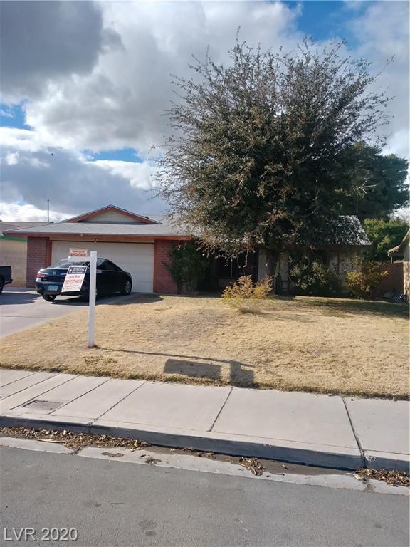 2439 Walnut Road Property Photo - Las Vegas, NV real estate listing