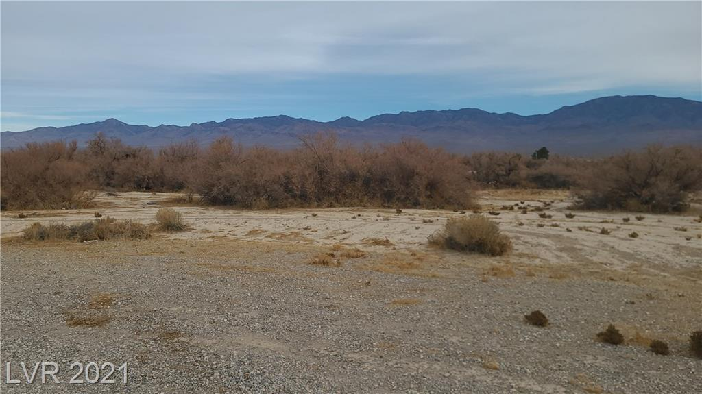280 Granite Street Property Photo - Pahrump, NV real estate listing
