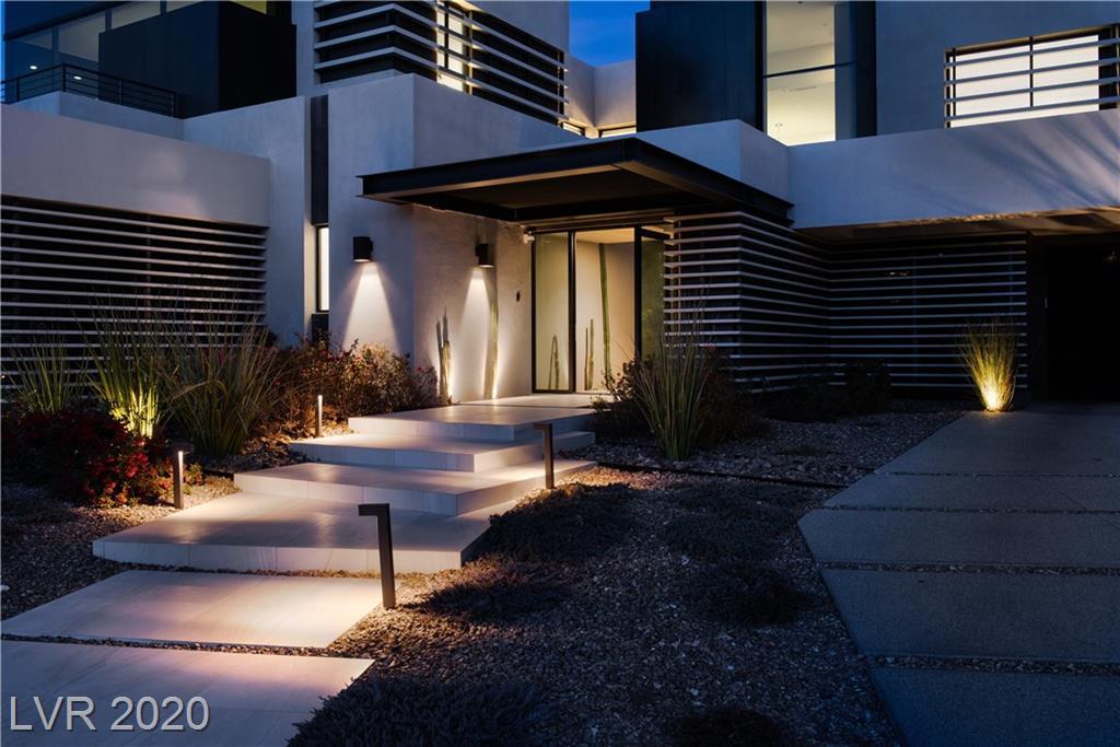 82 Sun Glow Lane Property Photo - Las Vegas, NV real estate listing