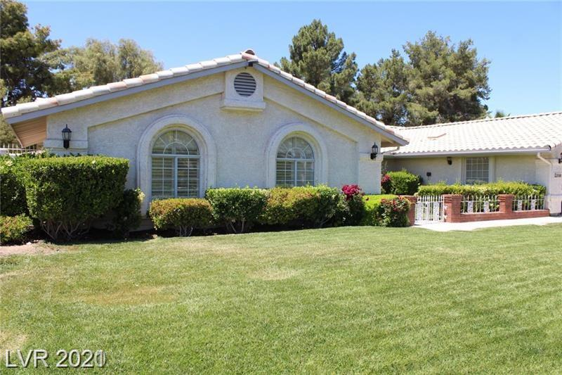 3160 Viking Road Property Photo - Las Vegas, NV real estate listing