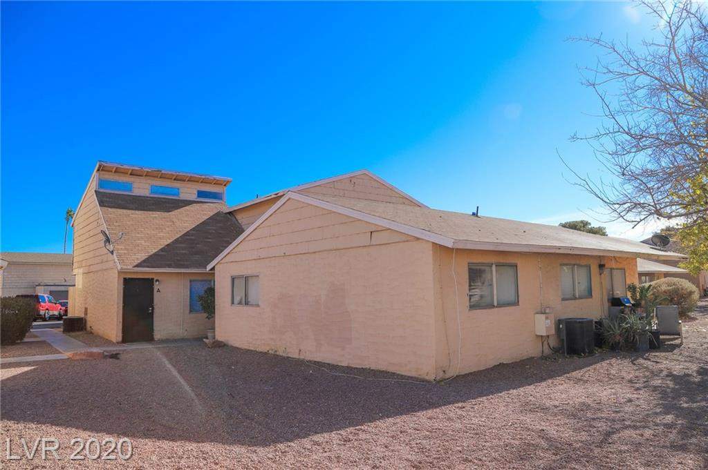 5135 Golden Lane Property Photo - Las Vegas, NV real estate listing