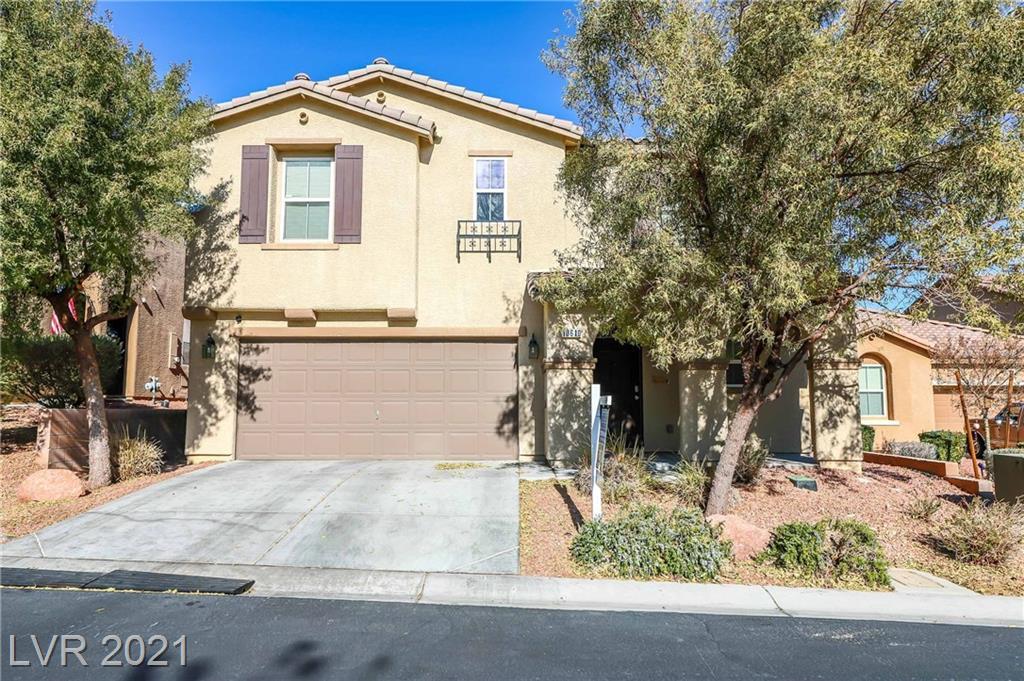 10610 Pennant Avenue Property Photo - Las Vegas, NV real estate listing