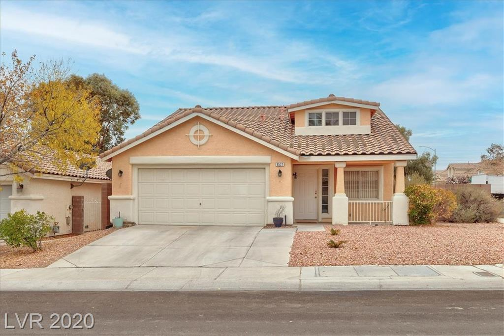 9521 Atwood Avenue Property Photo - Las Vegas, NV real estate listing