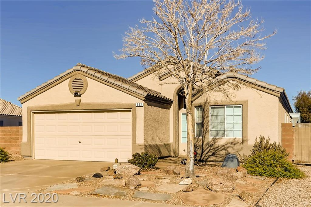 362 Yacht Avenue Property Photo - Henderson, NV real estate listing