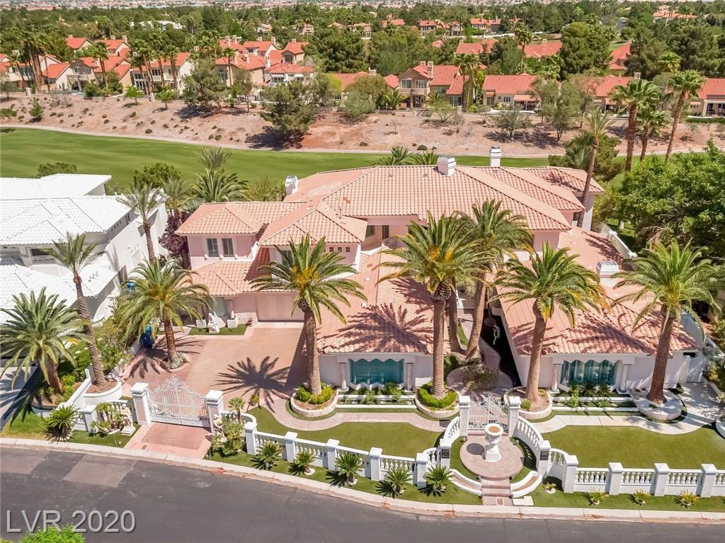 76 Innisbrook Avenue Property Photo - Las Vegas, NV real estate listing