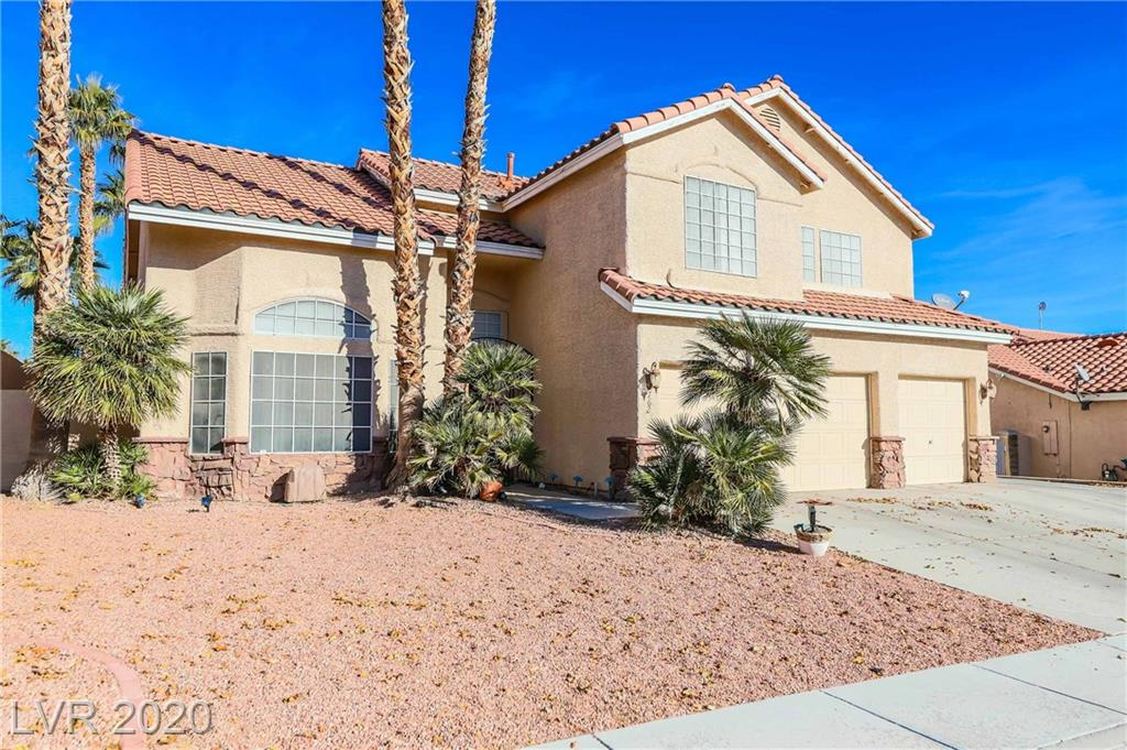 762 Clear Crest Circle Property Photo - Las Vegas, NV real estate listing