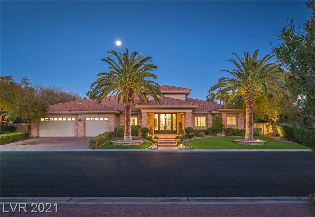 5098 MOUNTAIN TOP Circle Property Photo - Las Vegas, NV real estate listing