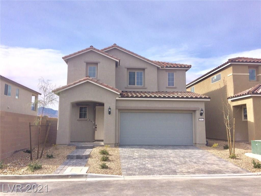 8983 Sweet Chestnut Lane Property Photo - Las Vegas, NV real estate listing