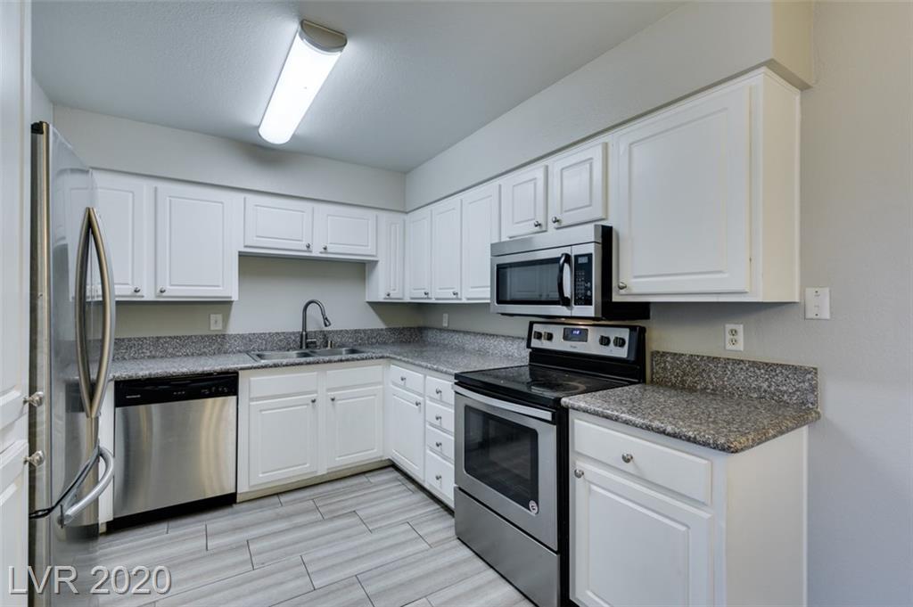 3151 Soaring Gulls Drive #2109 Property Photo - Las Vegas, NV real estate listing