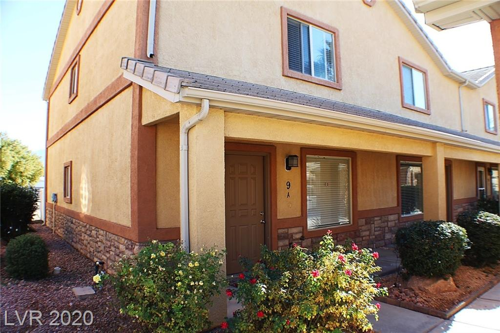 717 Hafen Lane #9A Property Photo - Mesquite, NV real estate listing