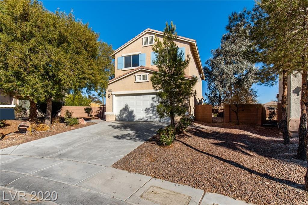 6536 Starling Mesa Street Property Photo - North Las Vegas, NV real estate listing