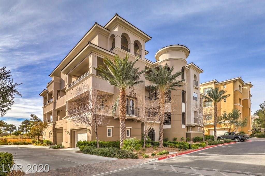 9213 Las Manaitas Avenue #201 Property Photo - Las Vegas, NV real estate listing