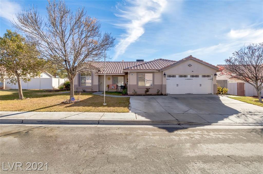 6147 Kadena Circle Property Photo - Las Vegas, NV real estate listing