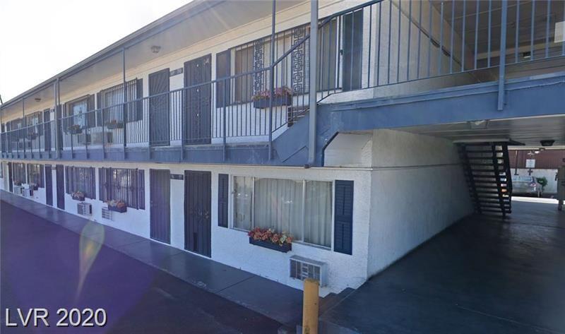 4600 University Center Drive #97 Property Photo