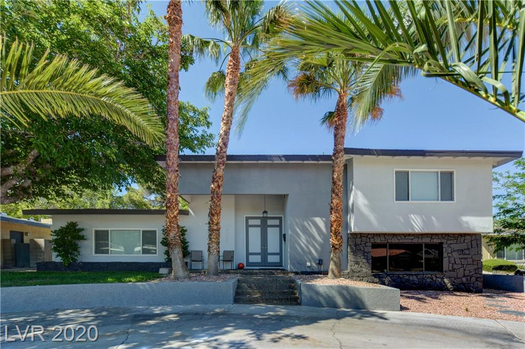 2900 Mason Avenue Property Photo - Las Vegas, NV real estate listing