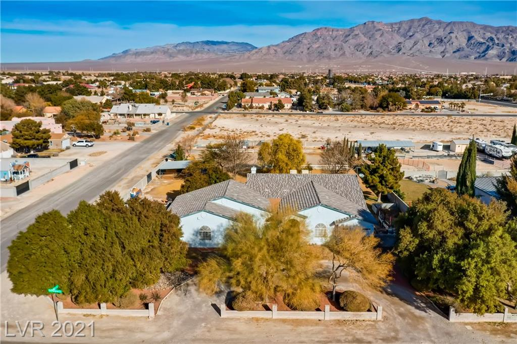 6140 Donald Nelson Avenue Property Photo - Las Vegas, NV real estate listing