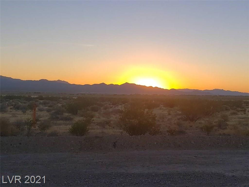 2661 Copper Property Photo - Sandy Valley, NV real estate listing