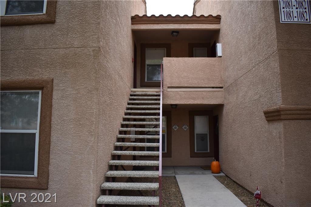 1150 BUFFALO Drive #2081 Property Photo - Las Vegas, NV real estate listing