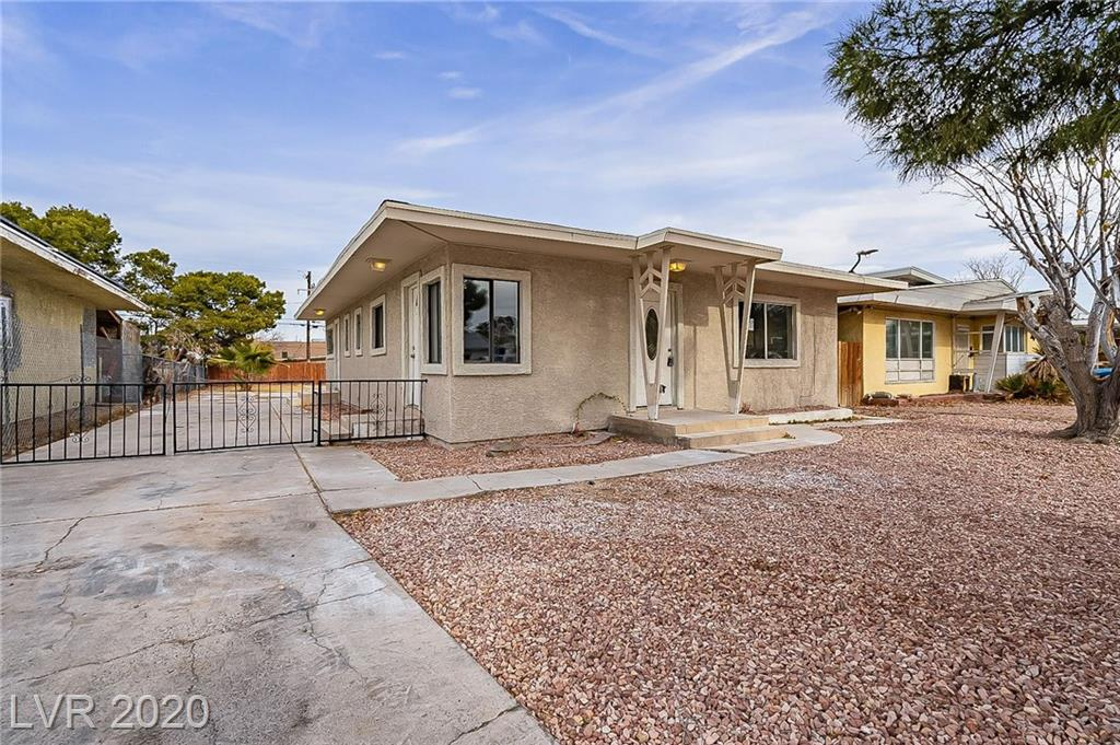 2311 Mesquite Avenue Property Photo - Las Vegas, NV real estate listing