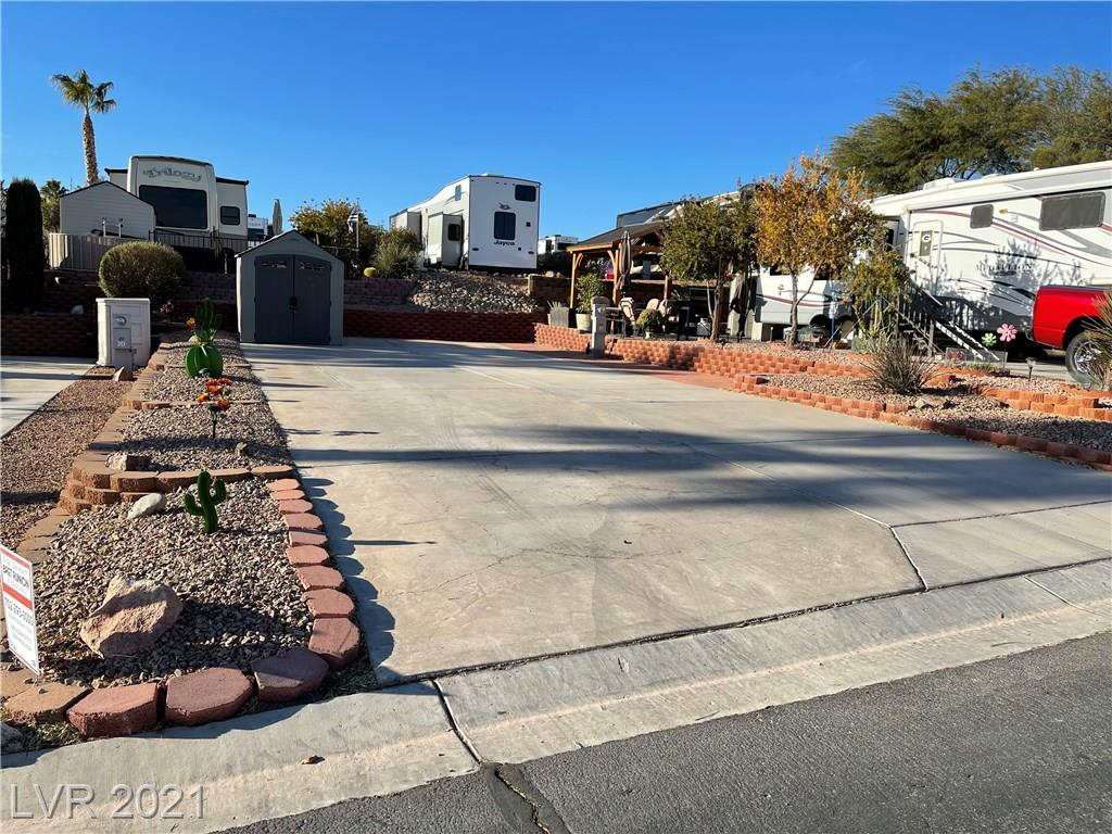 848 Sparrow Way Property Photo - Boulder City, NV real estate listing