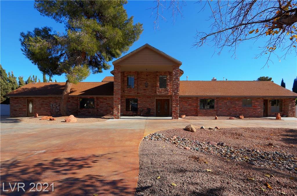 4720 Cimarron Road Property Photo - Las Vegas, NV real estate listing