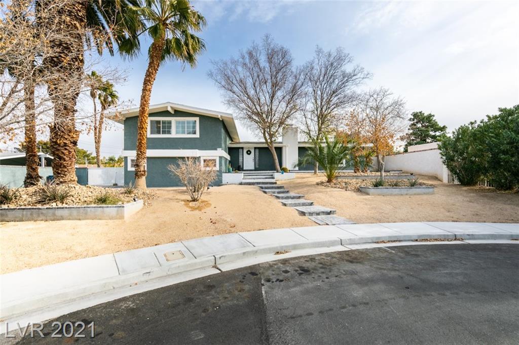 3326 Zuni Circle Property Photo - Las Vegas, NV real estate listing