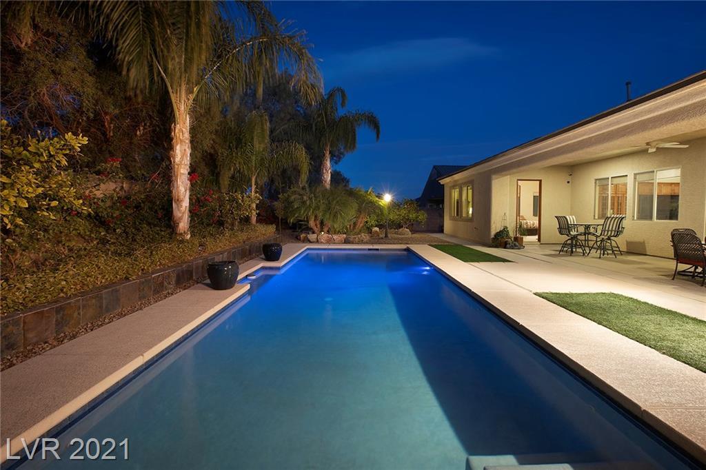 6246 Rio Camuy Avenue Property Photo - Las Vegas, NV real estate listing