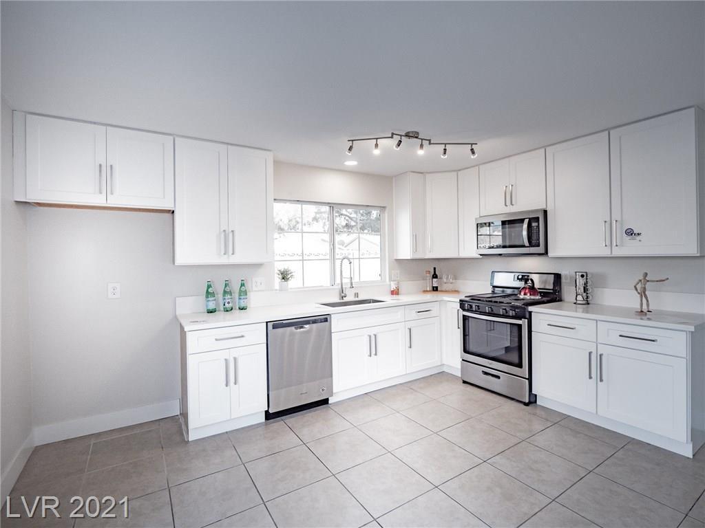 1770 Lucky Street Property Photo - Las Vegas, NV real estate listing