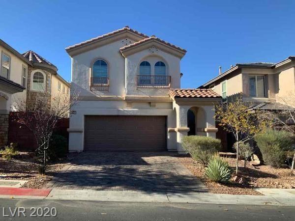 7631 Gatsby House Street Property Photo - Las Vegas, NV real estate listing
