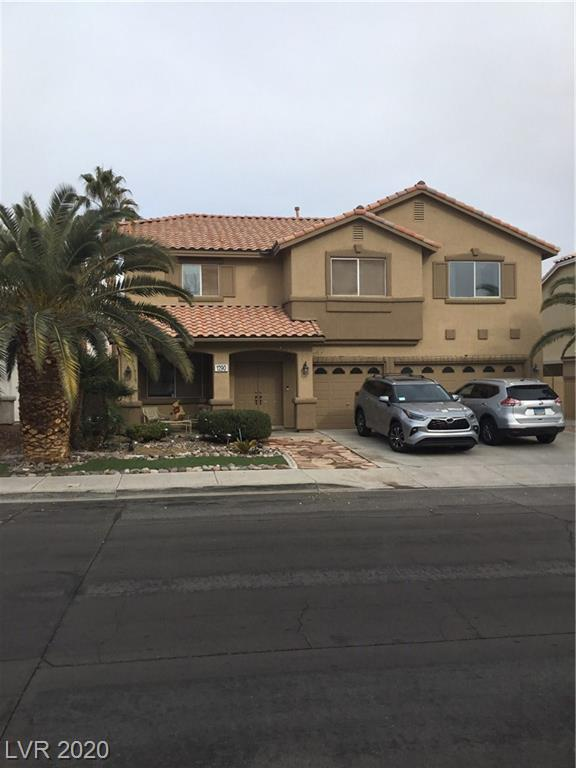 1290 Summer Dawn Avenue Property Photo - Henderson, NV real estate listing
