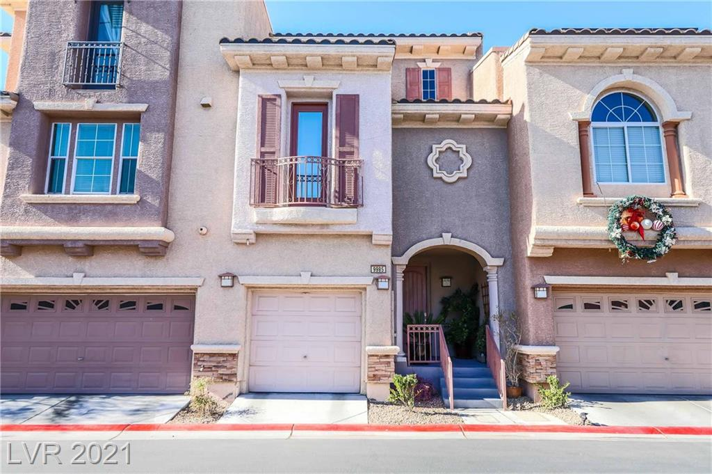 9985 SAND KEY Street Property Photo - Las Vegas, NV real estate listing